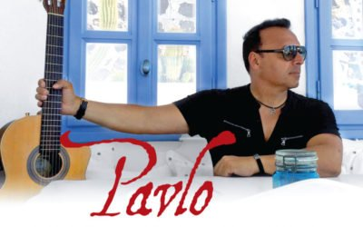 Pre-Order Pavlo's Ultimate Collection Now