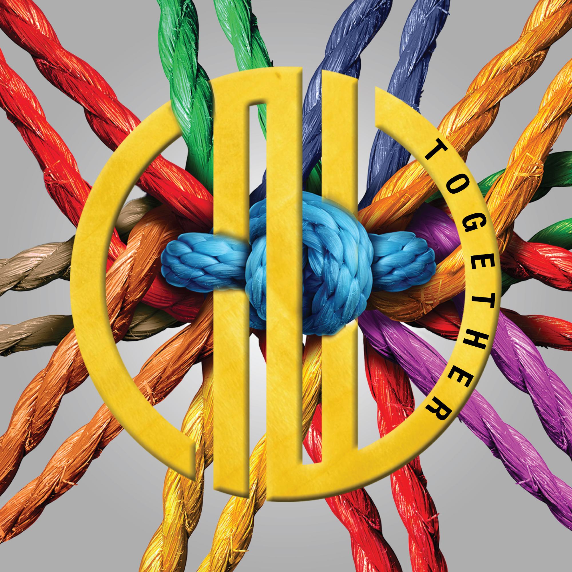 "New Album "" Together """